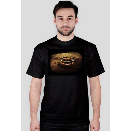WPMN Koszulka z pierścieniem - męska