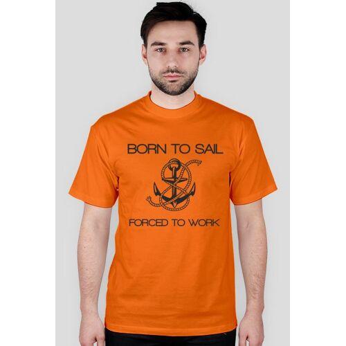 gniazdopirata Born to sail