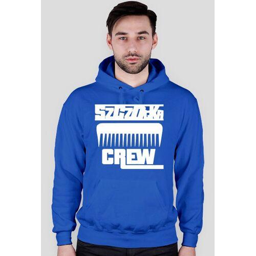 WitArtiK #szczotka_crew bluza - inne kolory