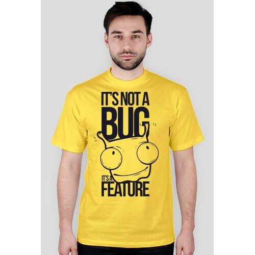 kdprojektowanie It's not a bug