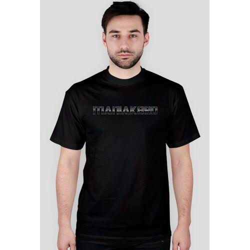 Maniak890 Koszulka dla mężczyzny.