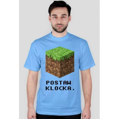 mozg Postaw klocka!