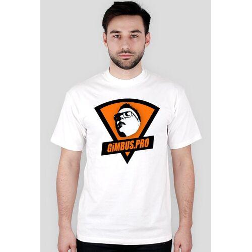 gimbuspro Gimbus.pro - t-shirt podstawowy