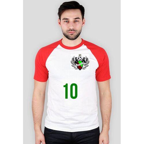RotarWeglowka Koszulka rotar węglówka męska