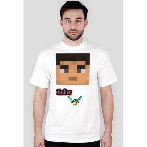 BullerGaming T-shirt b