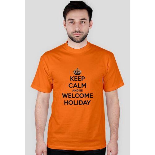 goraceimokre Keep calm and...