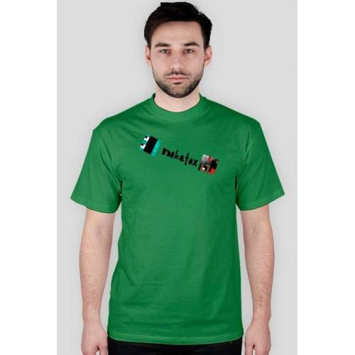 Nokafox Test pierwszej koszulki!