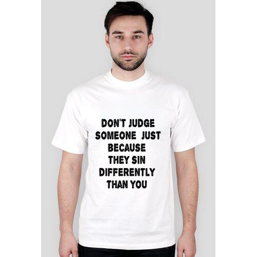 karma Don't judge