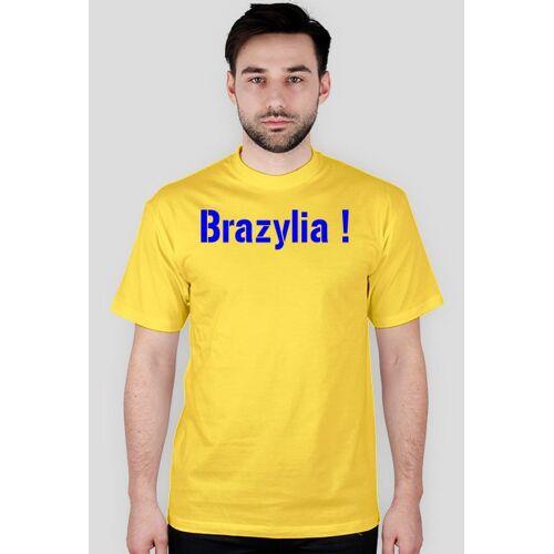 Shadowbasdet Brazylia !