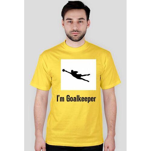ProBramkarze I'm goalkeeper