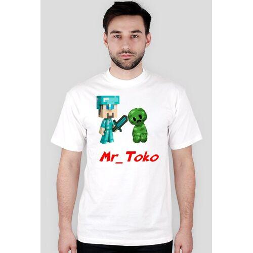 Toko Koszulka dla dorosłych