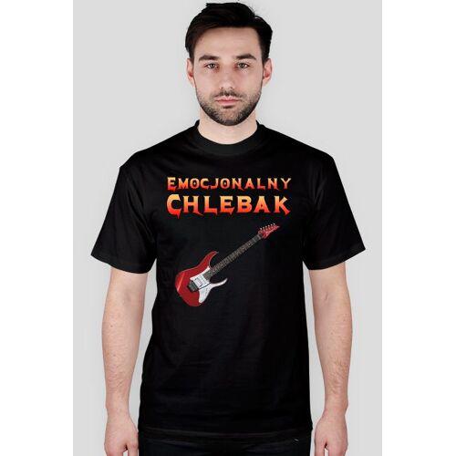 ChlebakLand Koszulka emocjonalny chlebak