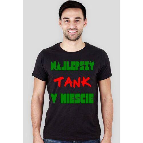 LeagueOfLol Najlepszy tank