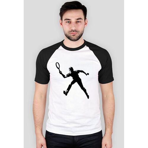 szybki0426 Koszulka-badminton