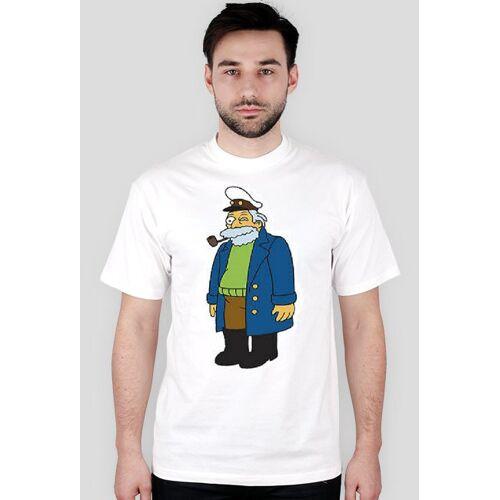 Kapitan_Waldek Kapitan (koszulka)
