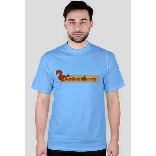wiewiorasy Koszulka z wiewiórką4