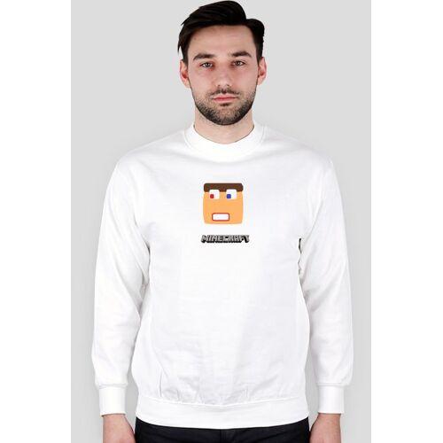 Gluu sweter męski