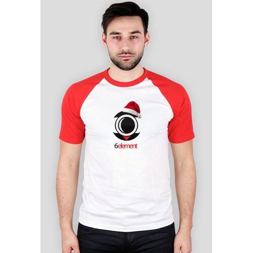 szustyelement świąteczna koszulka 6element