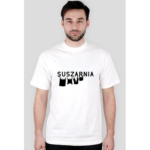 suszarniaa T-shirt suszarnia