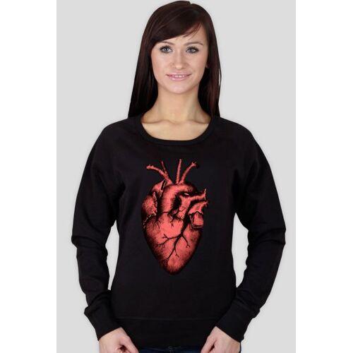 rumpus Mroczne anatomiczne serce
