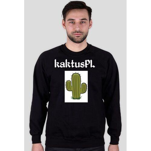 KaktusPL Kaktusowa koszulka