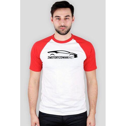 zmotoryzowani Zmotoryzowana koszulka