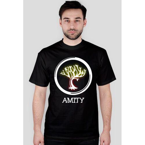 FanTees Amity (m) - divergent
