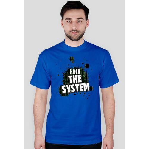 nfk Hack the system