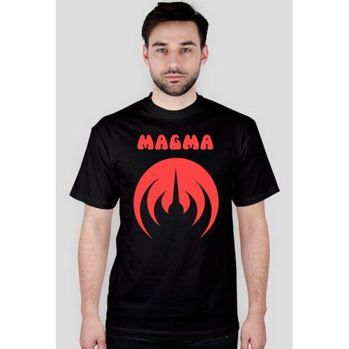 blasty Magma pale red