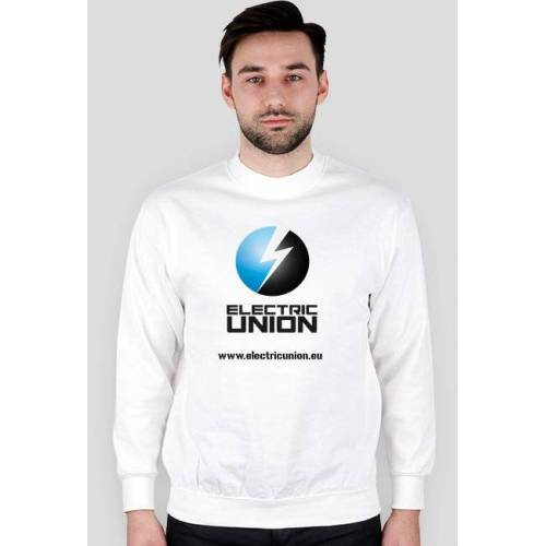 electricunion Electric union - bluza męska 1