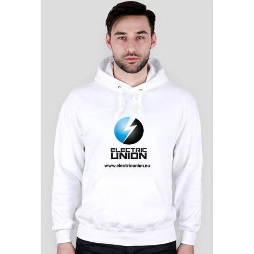 electricunion Electric union - bluza męska 2