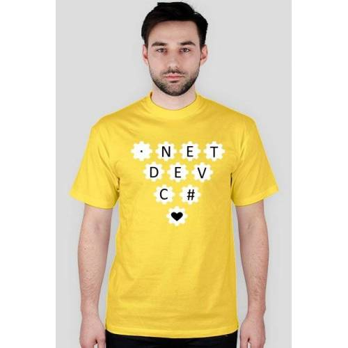 developer .net dev love c#
