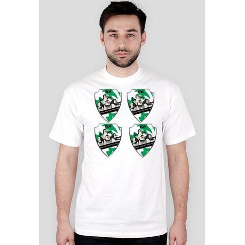 kcp Stylowa koszulka