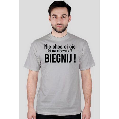 JestSila Biegnij
