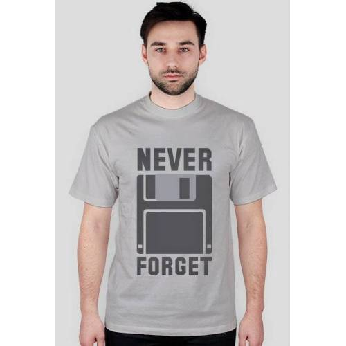 neverforget Never forget floppy disk