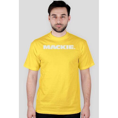 Mackie Mck-s5 mackie tee