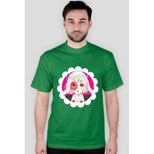 anime-t-shirts Tokyo ghoul - suzuya juuzou