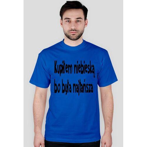szperaczek Koszulka