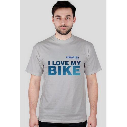 probikes Shirt i love my bike