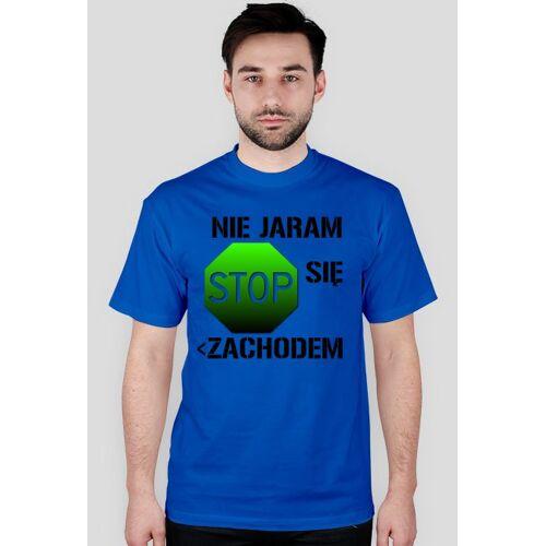 YLG T-shirt patriotic