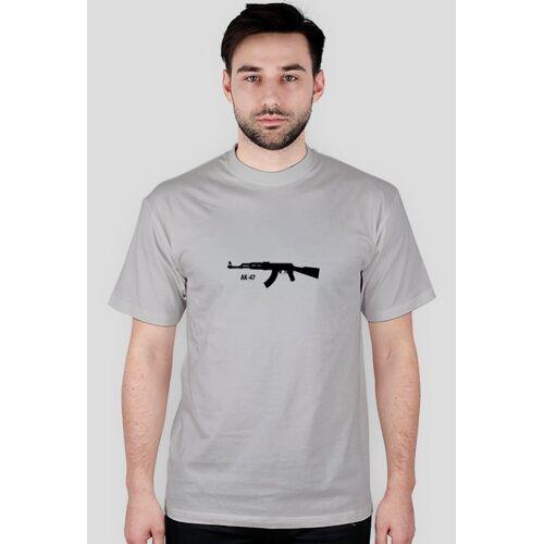 nasciaganie Koszulka cs ak-47