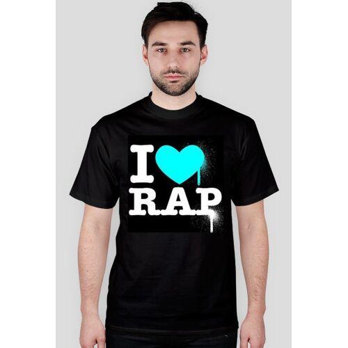 niu I  rap - koszulka dla dorosłych