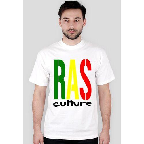 RASculture Flagowa koszulka rasculture