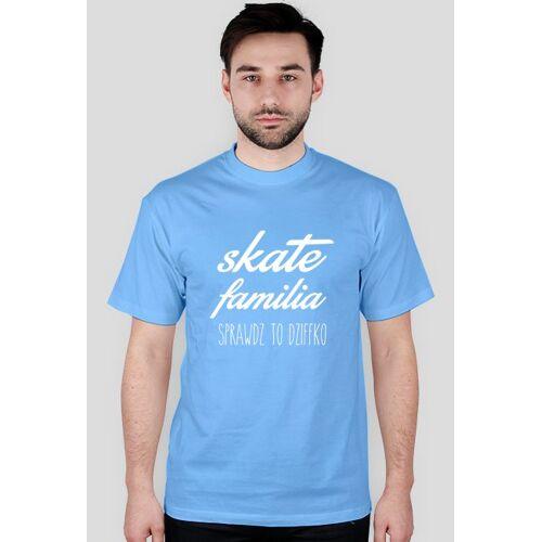 sf T-shirt sf:sprawdz to