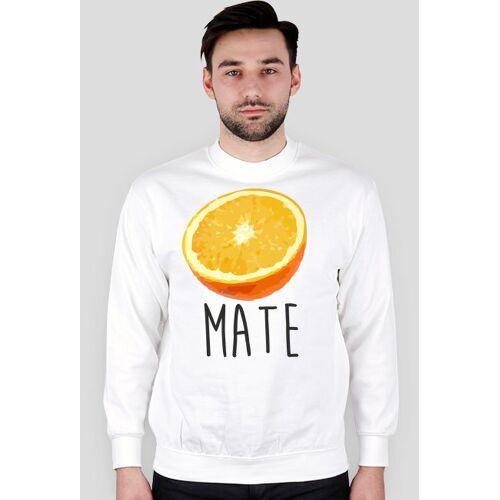 aczkolwiek Pomarańcza