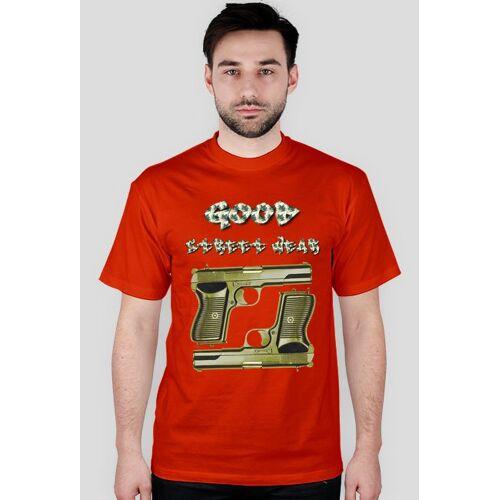 G0D Pistolety t-shirt