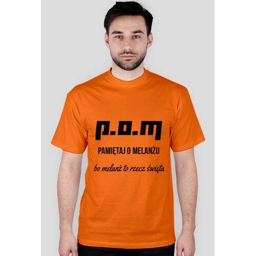 geeshop P.o.m t-shirt
