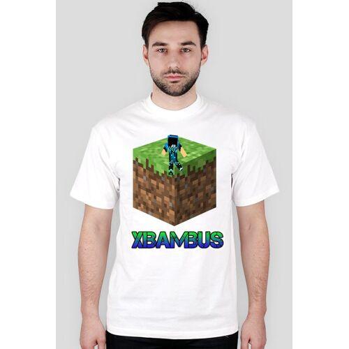 xBambus Bambusowa koszulka biała