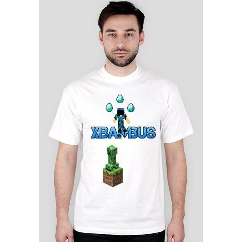 xBambus Bambusowa koszulka wszystkie kolory