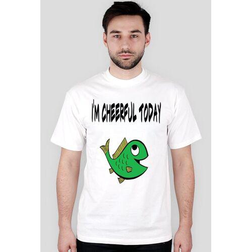 Spacerowa24 T-shirt dla chłopców